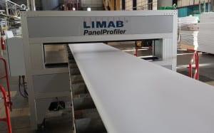 PanelProfiler Insulation Material
