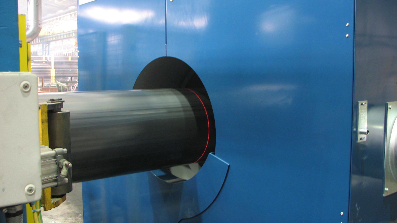 TubeProfiler 3D