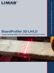 BoardProfiler 3D LH/LD