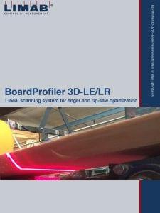 LIMAB BoardProfiler 3D LE LR