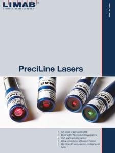 Download PreciLine brochure