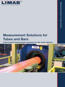 Brochure LIMAB Steel long procucts