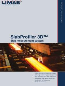 Download LIMAB SlabProfiler3D brochure