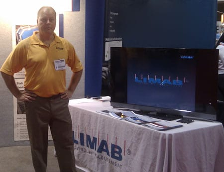 LIMAB at Aistech 2012