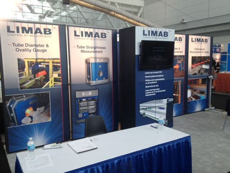 LIMAB at AISTech