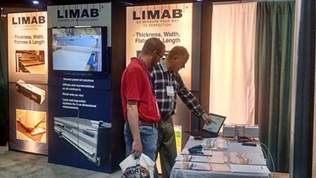 LIMAB at IWF