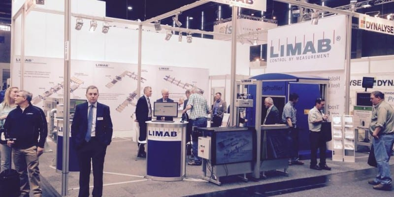 LIMAB at LIGNA 2015
