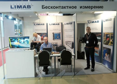 LIMAB at Tube Russia