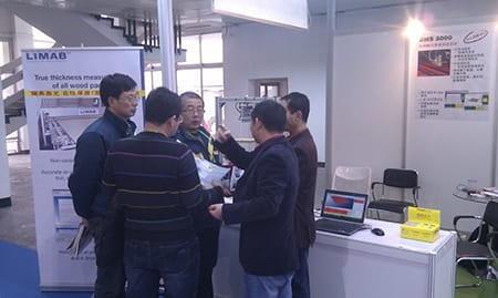 LIMAB at WMF 2014