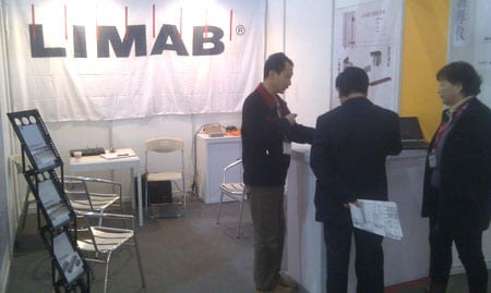 LIMAB at WoodMac